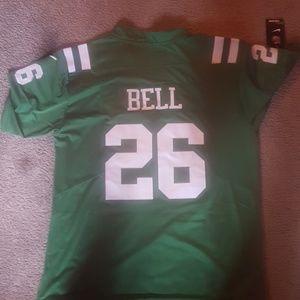 90154e42 Bell NY Jets Jersey NWT